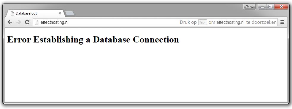 Effecthosting-Error-Establishing-a-Database-Connection1