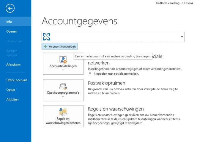 EffectHosting-E-mail-instellen-Outlook-2013-stap-2-700x479