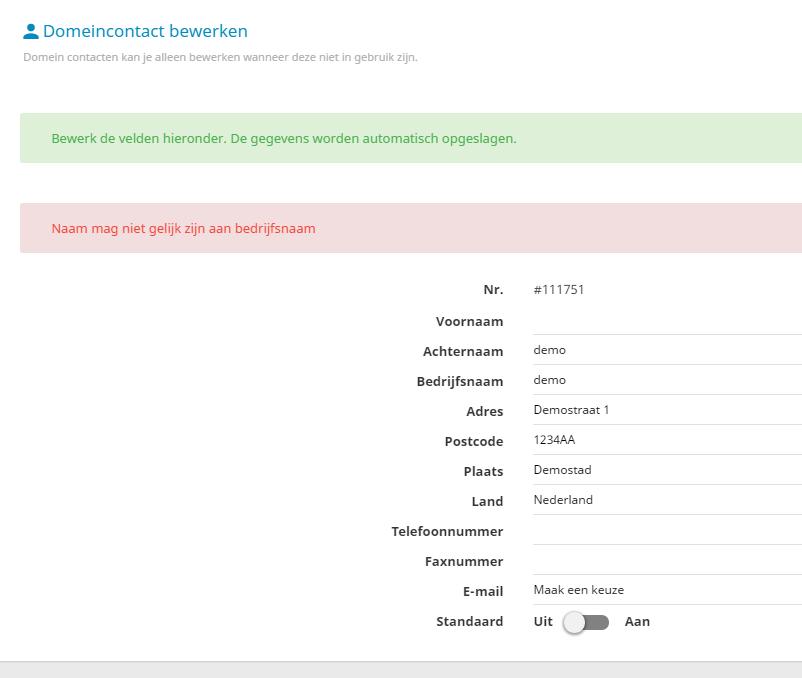 EffectHosting-e-panel-fouten-bij-validatie